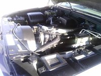 Picture of 1996 Chevrolet Suburban K2500 4WD, engine, gallery_worthy