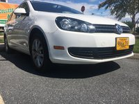 Picture of 2012 Volkswagen Jetta SportWagen SE PZEV, exterior, gallery_worthy