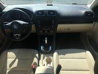 Picture of 2012 Volkswagen Jetta SportWagen SE PZEV, interior, gallery_worthy