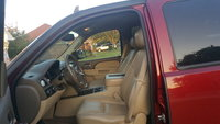 Picture of 2011 GMC Yukon XL 1500 SLT 4WD, interior, gallery_worthy