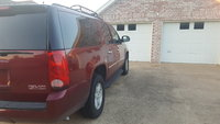 Picture of 2011 GMC Yukon XL 1500 SLT 4WD, exterior, gallery_worthy