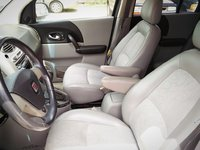 Picture of 2004 Saturn VUE V6, interior, gallery_worthy