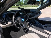 Picture of 2015 BMW i8 AWD, interior, gallery_worthy