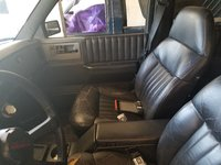Picture of 1992 Chevrolet S-10 Blazer 4 Dr Tahoe 4WD SUV, interior, gallery_worthy