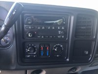 Picture of 2006 Chevrolet Avalanche LS 1500 4WD, interior, gallery_worthy