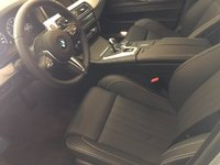 Picture of 2016 BMW M5 Pure Metal Silver Edition RWD, interior, gallery_worthy