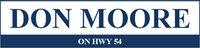 Don Moore Chevrolet Buick GMC Cadillac logo