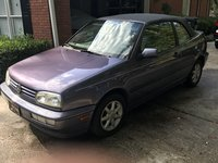 Picture of 1995 Volkswagen Cabrio 2 Dr STD Convertible, exterior, gallery_worthy