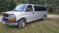 Picture of 2009 Chevrolet Express LT 3500 Ext, exterior, gallery_worthy