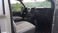 Picture of 2009 Chevrolet Express 3500 LT Extended RWD, interior, gallery_worthy