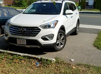 Picture of 2015 Hyundai Santa Fe GLS AWD, exterior, gallery_worthy