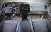 Picture of 1997 Mercury Mountaineer 4 Dr STD SUV, interior, gallery_worthy