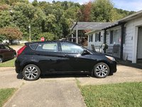 Picture of 2015 Hyundai Accent Sport, exterior, gallery_worthy