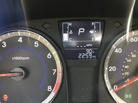 Picture of 2015 Hyundai Accent Sport, interior, gallery_worthy