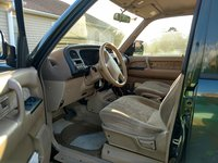 Picture of 2000 Isuzu Trooper 4 Dr S 4WD SUV, interior, gallery_worthy