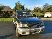 Picture of 2000 Isuzu Trooper 4 Dr S 4WD SUV, exterior, gallery_worthy