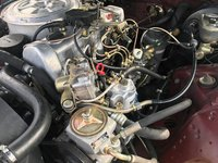 Picture of 1983 Mercedes-Benz 240 D, engine, gallery_worthy