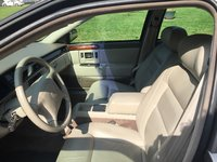 Picture of 1996 Cadillac Seville SLS FWD, interior, gallery_worthy