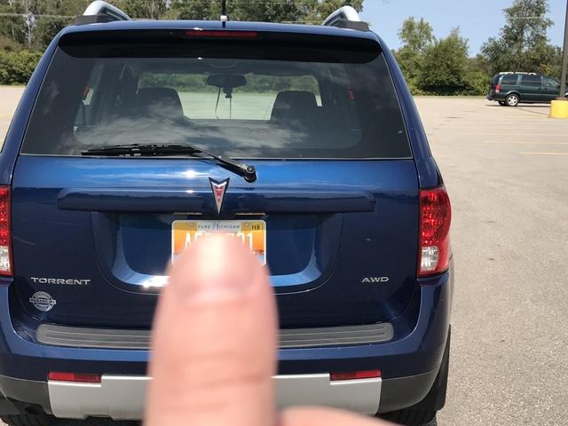 2008 Pontiac Torrent User Reviews Cargurus