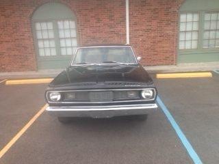 Picture of 1971 Plymouth Scamp