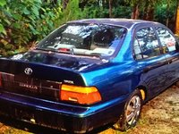 Picture of 1993 Toyota Corolla DX, exterior, gallery_worthy