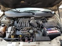 Picture of 2001 Ford Taurus SE, engine, gallery_worthy