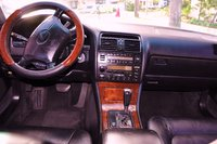 Picture of 1994 Lexus LS 400 RWD, interior, gallery_worthy