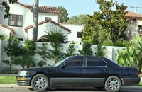 Picture of 1994 Lexus LS 400 Base, exterior, gallery_worthy