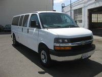 Picture of 2014 Chevrolet Express 3500 1LT Extended RWD, exterior, gallery_worthy
