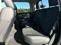 Picture of 2017 Ram 2500 Laramie Crew Cab 4WD, interior, gallery_worthy