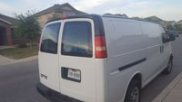 Picture of 2013 Chevrolet Express Cargo 1500 RWD, exterior, gallery_worthy