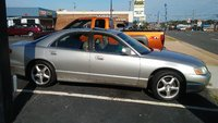 Picture of 2001 Mazda Millenia 4 Dr S Supercharged Sedan, exterior, gallery_worthy