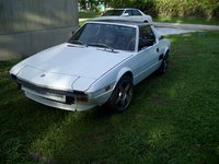 Picture of 1986 FIAT X1/9, exterior, gallery_worthy