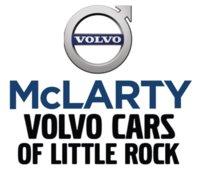 McLarty Volvo Cars of Little Rock logo