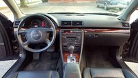 Picture of 2003 Audi A4 Avant 3.0 quattro AWD, interior, gallery_worthy