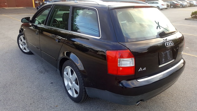 Picture of 2003 Audi A4 Avant 3.0 quattro AWD