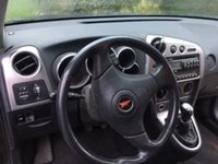 Picture of 2004 Pontiac Vibe GT, interior, gallery_worthy
