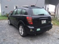 Picture of 2004 Pontiac Vibe GT, exterior, gallery_worthy