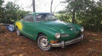 Picture of 1974 Volkswagen Karmann Ghia Coupe, exterior, gallery_worthy