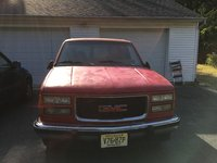 Picture of 1994 GMC Suburban C1500, exterior, gallery_worthy
