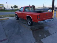 Picture of 1988 Dodge Dakota STD Standard Cab 4WD SB, exterior, gallery_worthy