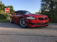 Picture of 2006 BMW Z4 M Coupe RWD, exterior, gallery_worthy