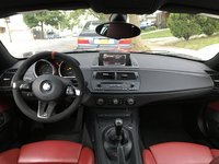 Picture of 2006 BMW Z4 M Coupe RWD, interior, gallery_worthy