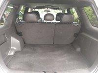 Picture of 2009 Mercury Mariner Premier V6 4WD, interior, gallery_worthy