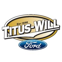 Titus - Will Ford Sales, Inc logo