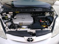 Picture of 2007 Toyota Sienna XLE AWD, interior, gallery_worthy