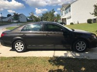 Picture of 2009 Toyota Avalon XL, exterior, gallery_worthy
