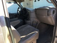 Picture of 2005 Chevrolet Astro 2WD, interior, gallery_worthy