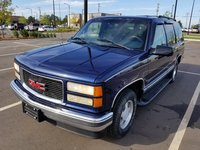 Picture of 1997 GMC Yukon SLE, exterior, gallery_worthy