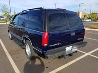 Picture of 1997 GMC Yukon SLE, gallery_worthy